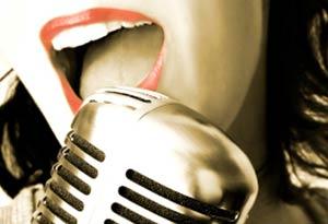 Bestil karaoke til din fest hos Med På Noderne